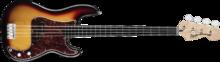 Squier Vintage Modified Precision Bass Fretless