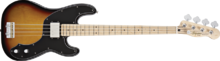 Squier Vintage Modified Precision Bass TB