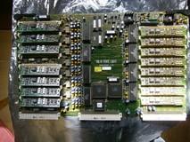 SSL Model 6086234XA ISSA ANALOGUE INs/OUTs