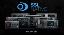 SSL Native V6 Complete Bundle