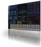 Stagecraft Software Addiction Synth