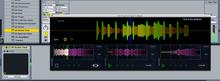 Stagecraft Software Scratch Track