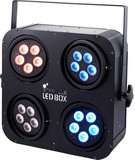 Stairville LED Box 80 4-en-1 Quad Color