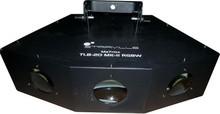 Stairville MaTrixx TLB-20 MK-II LED RGBW