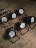 Stairville PAR 64 LED 183 x 10 mm