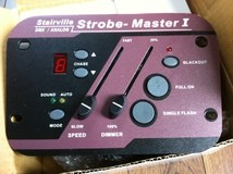 Stairville Strobe Master 1