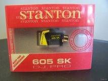 Stanton Magnetics 605 SK