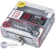 Stanton Magnetics 890 FS MP4