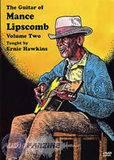 Stefan Grossman Guitar Workshop The Guitar of Mance Lipscomb Vol. 2 on DVD