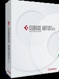 Steinberg Cubase Artist 8.5