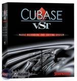 Steinberg Cubase VST Score 3