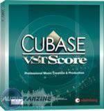 Steinberg Cubase VST Score 5