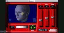 Steinberg Free-D 3D VST