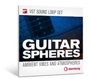 Steinberg Guitar Spheres VST Sound Loop Set