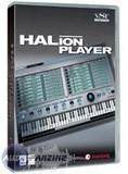 Steinberg HALion Player