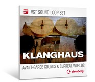 Steinberg Klanghaus VST Sound Loop Set