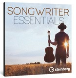 Steinberg Songwriter Essentials