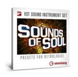 Steinberg Sounds of Soul