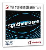 Steinberg VST Sound Instrument Set Synthesizers