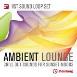 Steinberg VST Sound Loop Set : Ambient Lounge