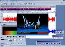 Steinberg Wavelab Lite