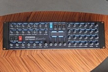 Stereoping Synth Programmer Matrix