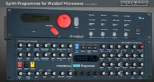 Stereoping Wave Programmer