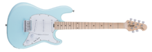 Sterling by Music Man Cutlass CT30SSS
