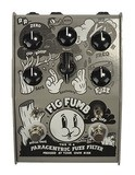 Stone Deaf FX Fig Fumb Paracentric Fuzz Filter