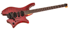 .strandberg* Boden Alex Machacek Edition