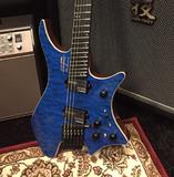Strandberg V-Guitar Prototype
