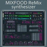Studio Corbach Mixfood ReMix