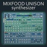 Studio Corbach Mixfood Unison Xs Sample-based Synth
