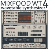 Studio Corbach Mixfood WT4 Wavetable Synthesizer