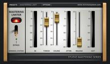 Studio Toolz Mastering Limiter