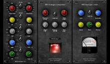 Studio Toolz Modular Mastering Rack