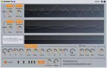 Studio Toolz Synthetic Pro