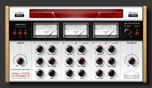 Studio Toolz Tri-Comp Multiband Compressor