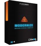 StudioLinkedVST Modernize