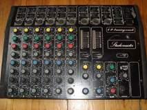 Studiomaster 6-2-1