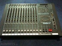 Studiomaster Powerhouse Vision 12