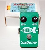 Subdecay Studios F-Bomb