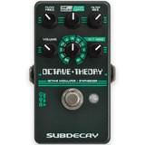 Subdecay Studios Octave Theory