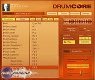 Submersible Music Drumcore 3