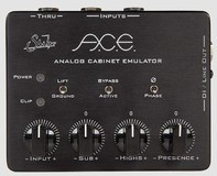 Suhr A.C.E. (Analog Cabinet Emulator)