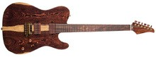Suhr Mexican Kingwood Classic T 24