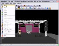 Sunlite Magic 3D Easy View