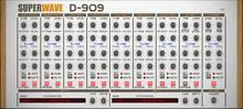 Superwave D-909