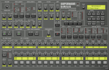 Superwave Sirius