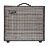 Supro 1791 Black Magick Extension Cab